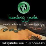 Healing Jade Stones