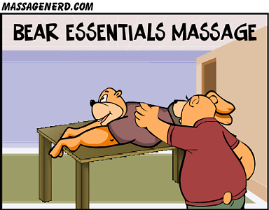 MassageNerd.com - Massage Videos, Massage Pictures, Massage eBooks and Tons of Free Massage Information!