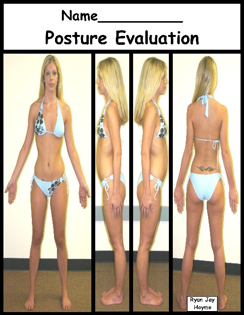 massage for posture